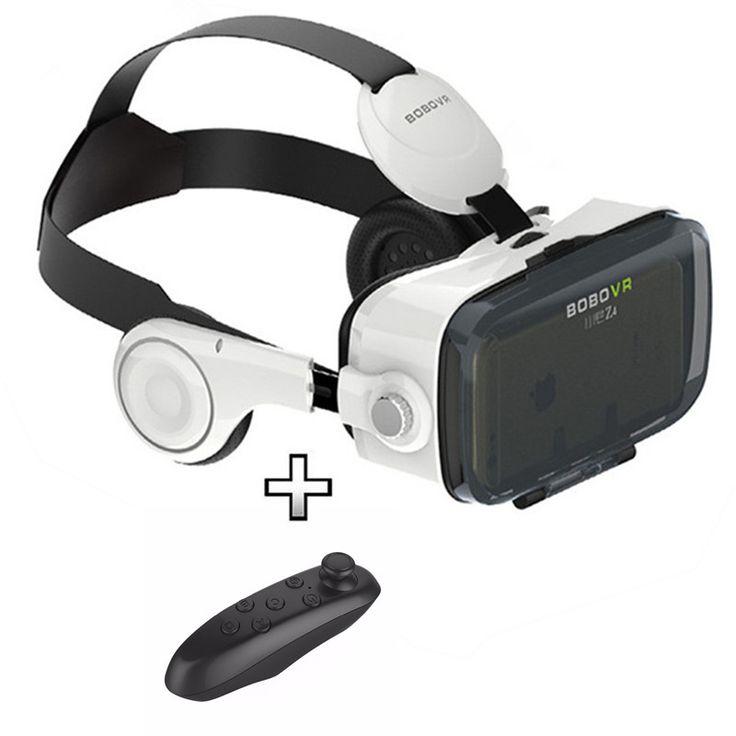New Hot sale !BOBOVR Z4 xiao zhai Virtual Reality 3D VR Glasses cardboard bobo vr z4 for 3.5 - 6.0 inch smartphones Immersive