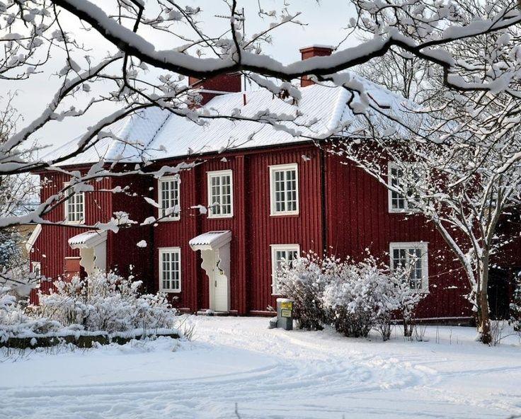 """""""Trønderlån"""" near Trondheim in Norway ♡"""