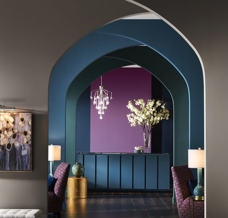 Sherwin-Williams color forecast identifies 40 hot colors for 2017 | Building Design + Construction