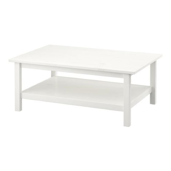 Coffee table, HEMNES
