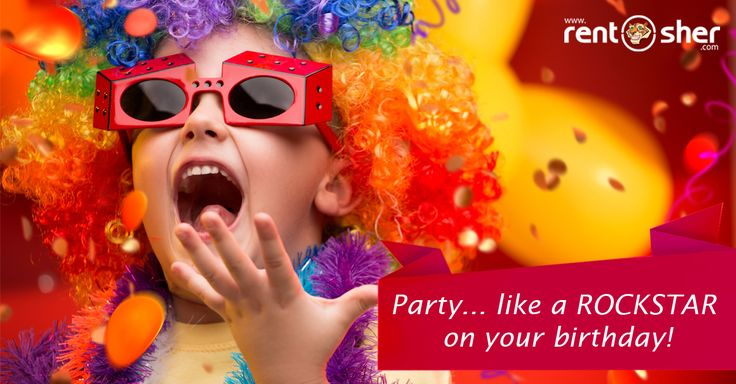 #Birthday is a reminder to celebrate the life as well as to update the life. Let's Celebrate your little one's birthday with #Balloon Decoration, #Playareasetup, #BouncyCastles, #Ballpits, #Birthday Party Decorations, Live Cartoon Characters, #Facepainting, Magician, Artists, Food vending Machines, #Slides and many more on rent at affordable cost with home delivery, setup and pickup across #Bangalore and #Delhi. Visit us today to explore more details: Bangalore: http://bit.ly/2ixMy5d Delhi…
