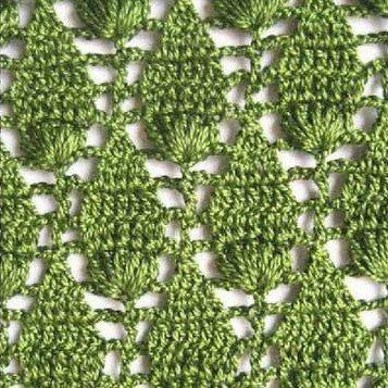 Material con excelencia visual con cuadrìculas a todo color tejidas y patrones coleccionables , todo para una artesana en crecimiento   ...