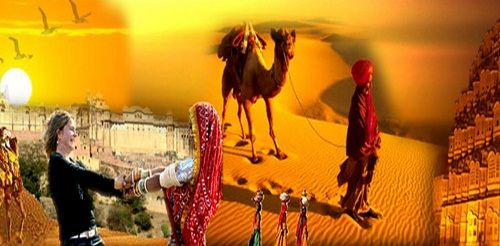 Opt for the perfect Rajasthan tour package in India - Shaktatravels Mobile No.:- +91 9711885571 Email:- info@shaktatravels.com http://bit.ly/2eznU1a Visit to website:- www.shaktatravels.com