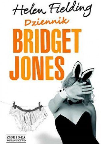 Okładka książki Bridget Jones: Dziennik