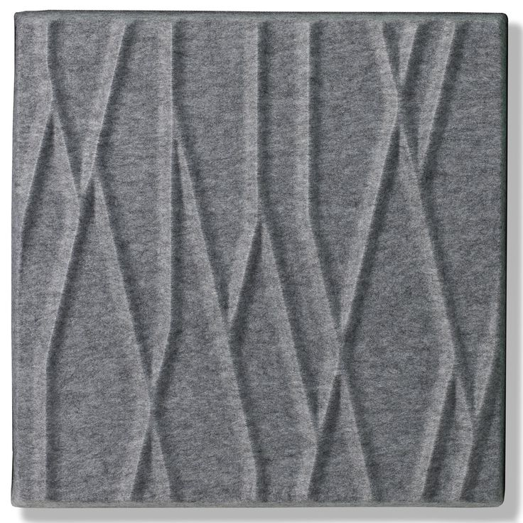 Botanic Acoustic Wall Panels by Offecct Furniture