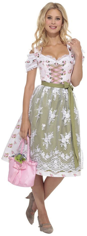 Dirndl online bei ABOUT YOU bestellen