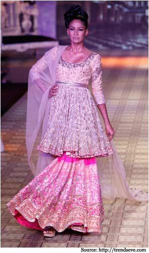 Manish Malhotra Lehenga - Bridal Lehengas, Designer Lehenga Choli