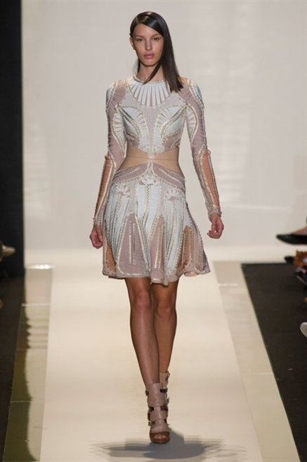 Herve Leger By Max Azria Spring Summer 2013
