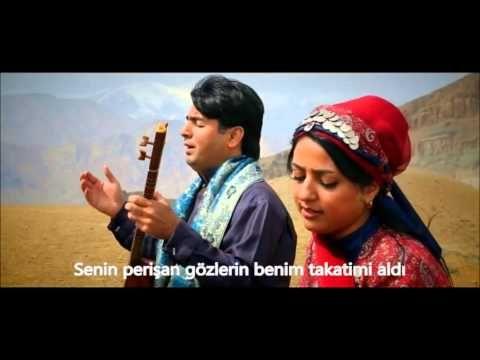 Harika bir Farsça şarkı: Vuslatın Hasretinde - YouTube