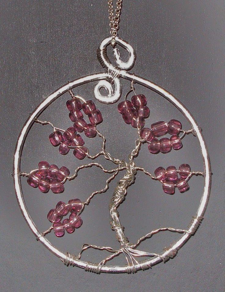 arbre de vie | Atelier fleur d'esprit
