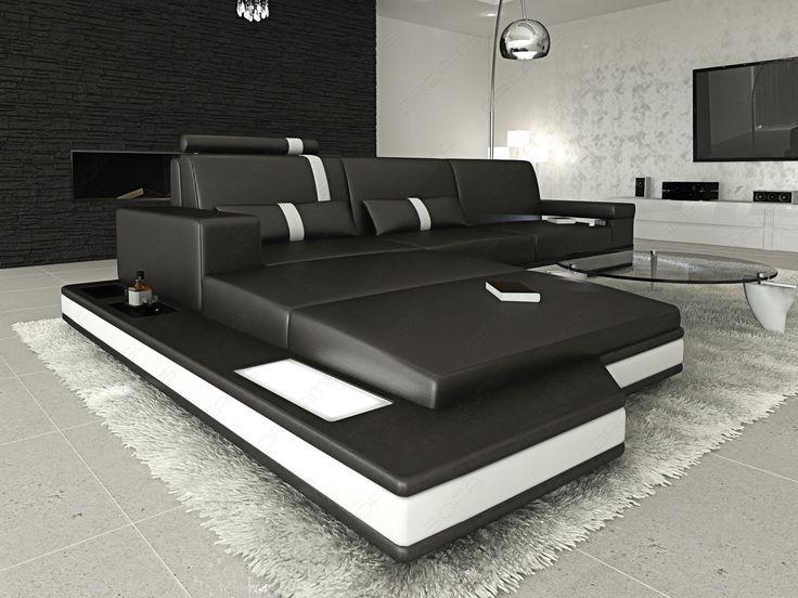 Genial Sofa Mit Stauraum Schreibtisch Couch Leather Couch Modern Couch