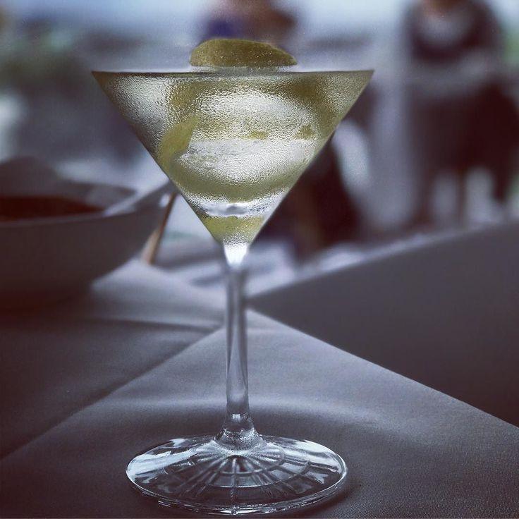Martini lunch