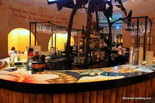 Review: Bongos Cuban Cafe - Downtown Disney