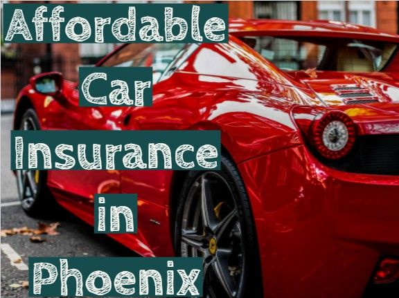 Car Insurance Quotes Az Welcome To Cheap Car Insurance Phoenixwe For Past 5 Years Have