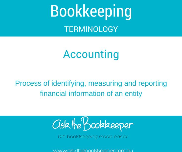 Accounting #ATB #Bookkeeping #AsktheBookkeeper