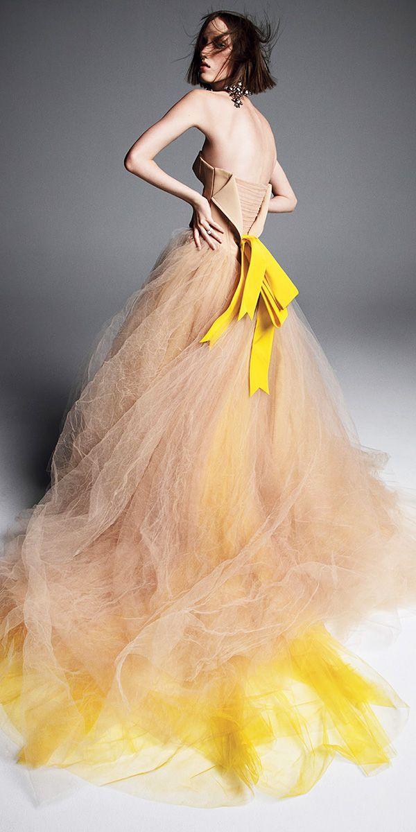 Vera Wang Wedding Dresses 2019 Rainbow Beauty Vera Wang Wedding