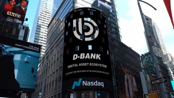 D Bank The World S First Digital Asset Management Platform Is Leading The Global Digital Wave With Images Digital Asset Management Asset Management