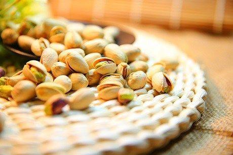 Waarom een portie pistachenoten het gezondste tussendoortje is