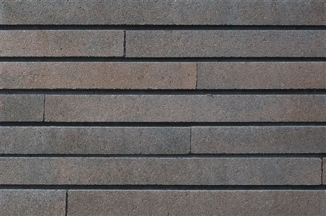 Linear Xpressions | EH Smith Architectural Clay Products