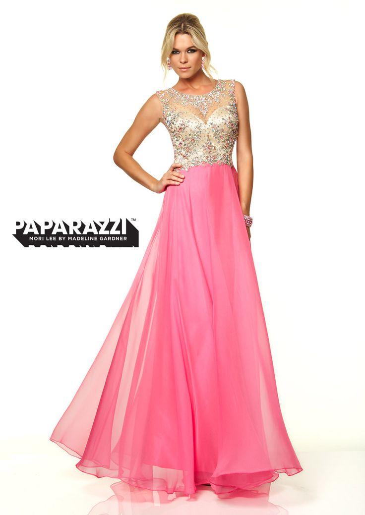 Mejores 126 imágenes de Mori Lee Prom en Pinterest | Vestidos para ...