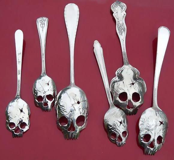 .these are diet spoons.......lol