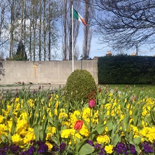 The UN Memorial Garden, Stoneybatter | 27 Things Nobody Tells You About In Dublin