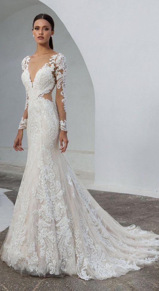 Wedding Dress Inspiration – Justin Alexander