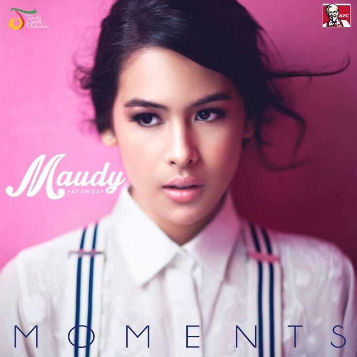 Maudy Ayunda   - Untuk Apa [ Full Album ]  2015