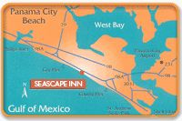 Welcome to Seascape Inn - Directly on The World's Most Beautiful Beaches!