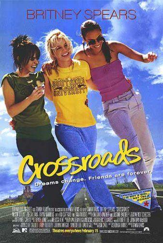 """Amigas Para Sempre"" (Crossroads - 2002)"