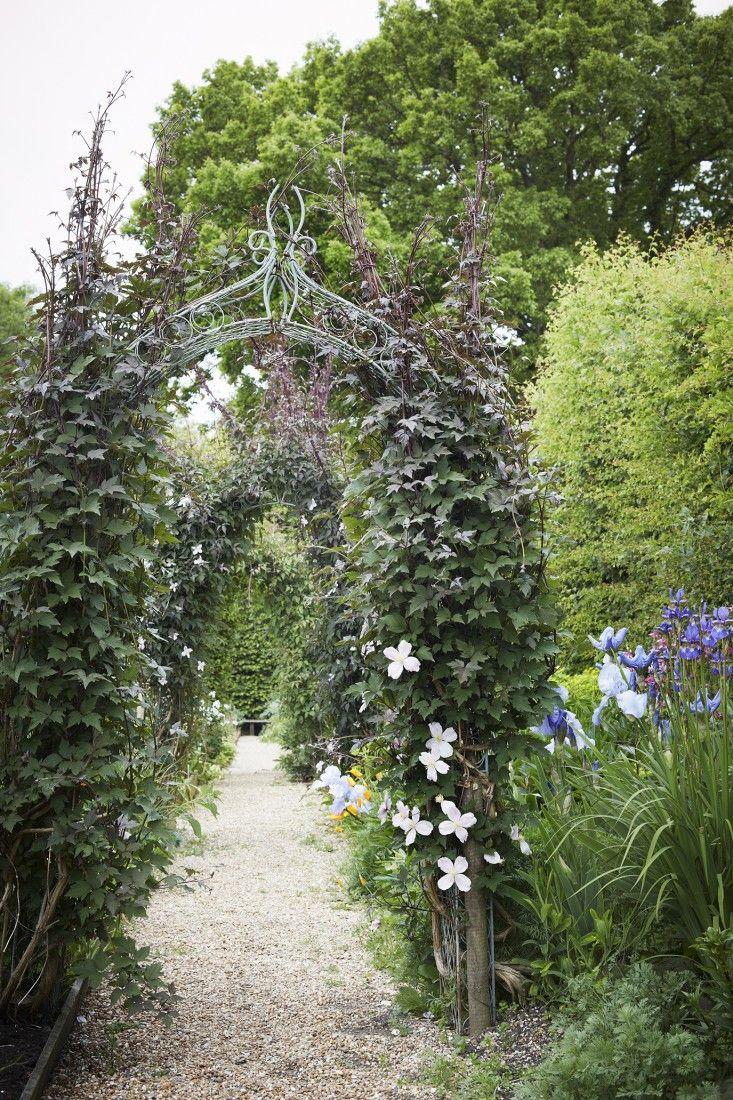 Perch Hill Farm Garden Visit