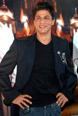 Shah Rukh Khan To Visit Yale As A Chubb Fellow