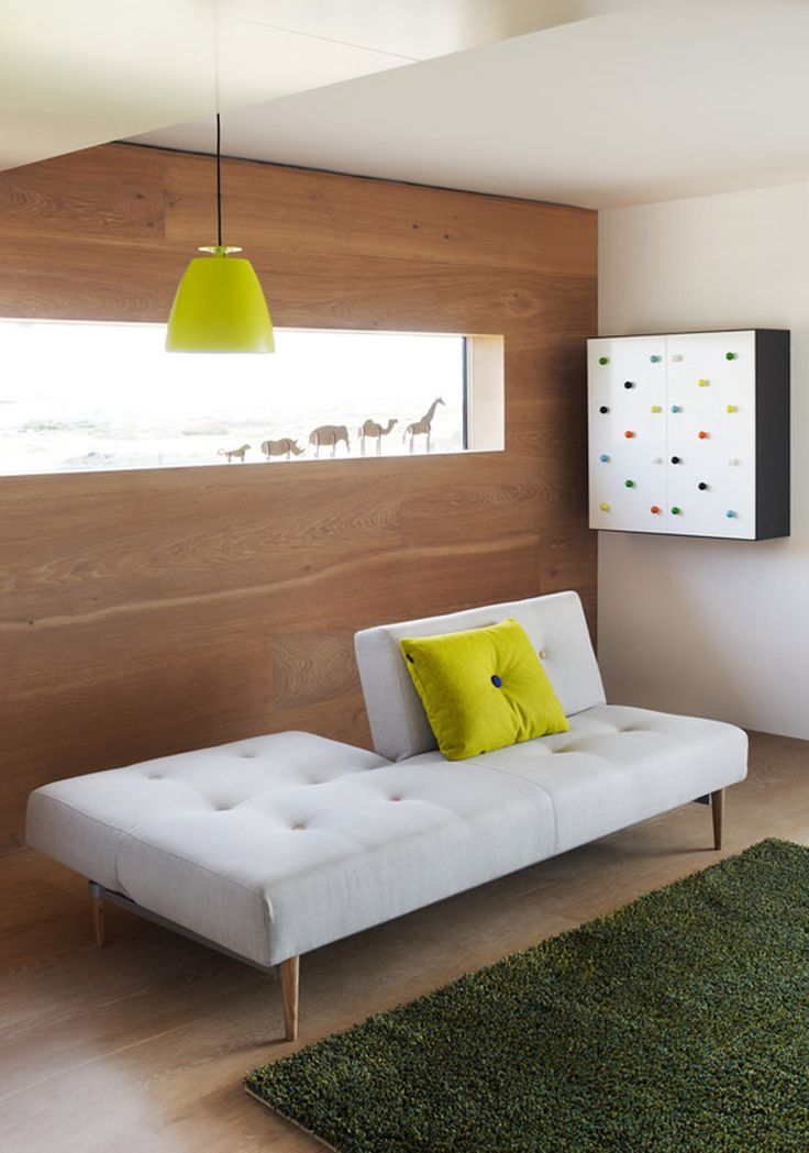 Heal's | Knap Sofabed by Per Weiss - Sofabeds - Sofas - Furniture