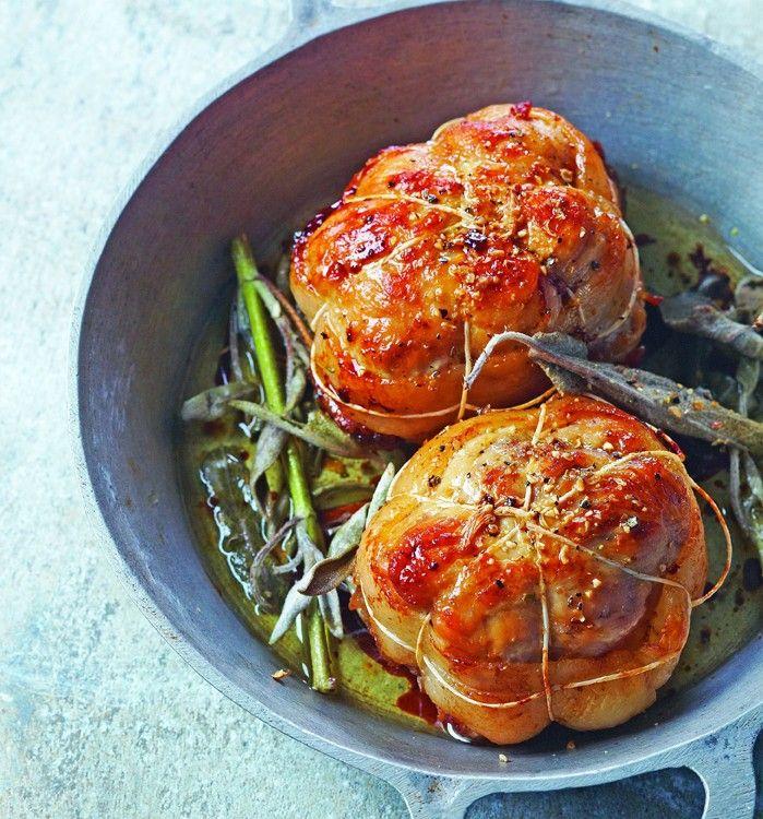 Les 143 meilleures images du tableau veau sur pinterest - Cuisiner des paupiettes ...