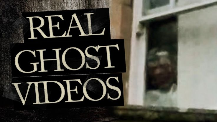 Scary Paranormal Ghost Videos : Real Ghost Caught on Tape IV