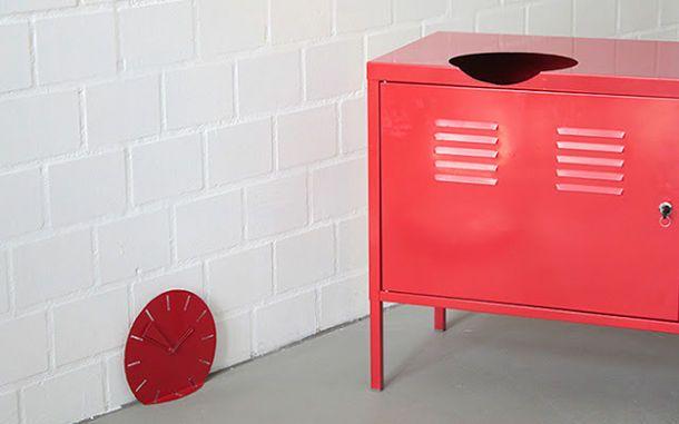 Functionele Objecten uit IKEA meubels