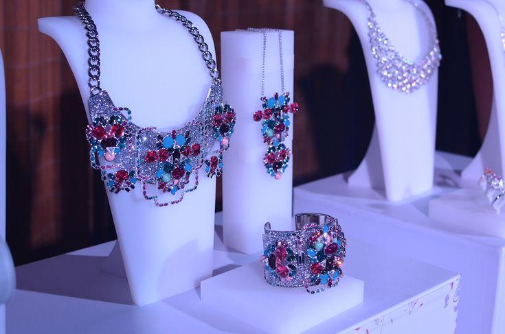 Evento Svarowsky: Crystal Garden