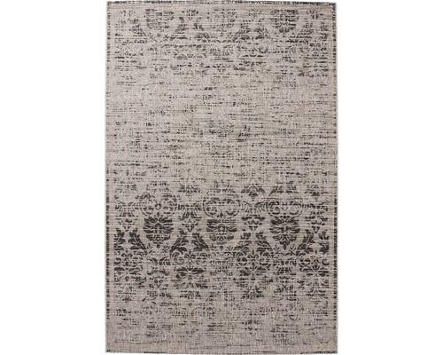 Teppich Sweden-Lund silber 60x110 cm