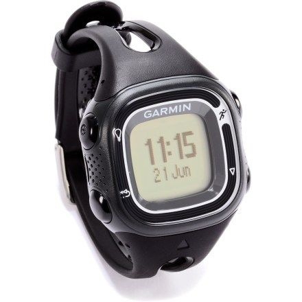 Garmin Forerunner 10 GPS Fitness Monitor - Women's