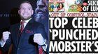 cool Conor McGregor gets into brawl with mafia figures