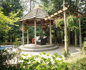 17 Best Images About Gazebo Ideas On Pinterest Gardens Decks And Backyards