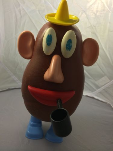 Mr Potato Head Vintage Ebay Sales Cause You Want To