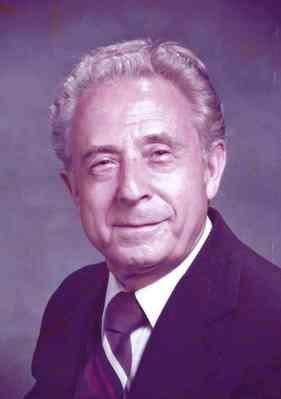 My great uncle Guido-Leo-Obituary