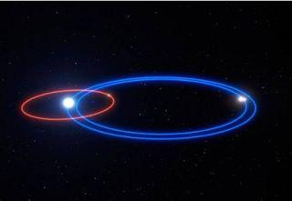 Planet Stars: Ανακαλύφθηκε γιγάντιος εξωπλανήτης με 3 ήλιους - Ε...