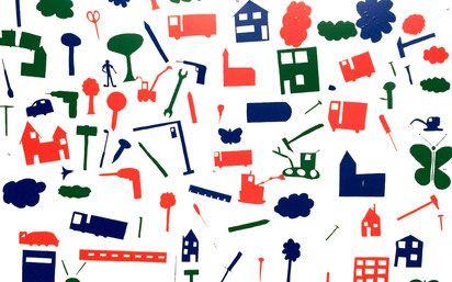 Gestaltungsbox mit Ideen für das Zeichnen Basteln Malen Werken und bildnerische Gestalten in der Schule Mittelstufe und Sek Buch 12 Gestaltungsideen für junge Künstler/innen