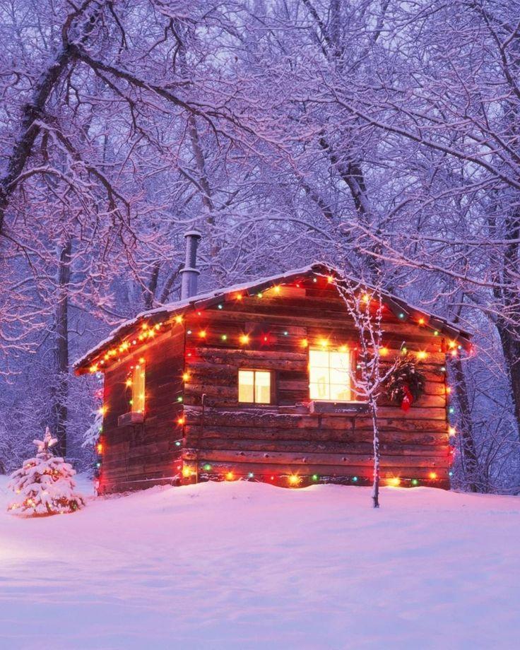 456 Best Christmas Lights Images On Pinterest: 1000+ Ideas About Exterior Christmas Lights On Pinterest