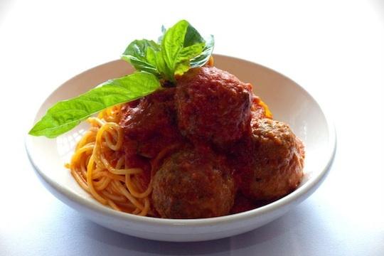 Pasta Primer: 10 Must-Try Noodles (and Where to Find Them in Chicago) | Zagat Blog :: Nellcote, Ada St, La Scarola, Riccardo Trattoria, Three Aces, Quartino, Picolo Sogno, Reno, Club Lucky, Balena