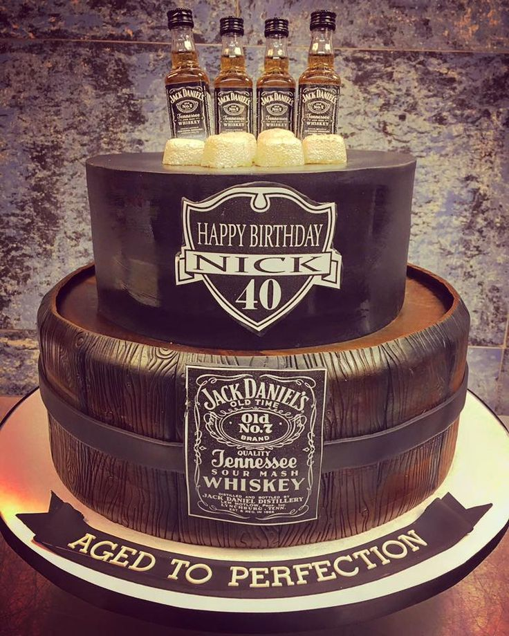 Best 25 Jack Daniels Cake Ideas On Pinterest Jack