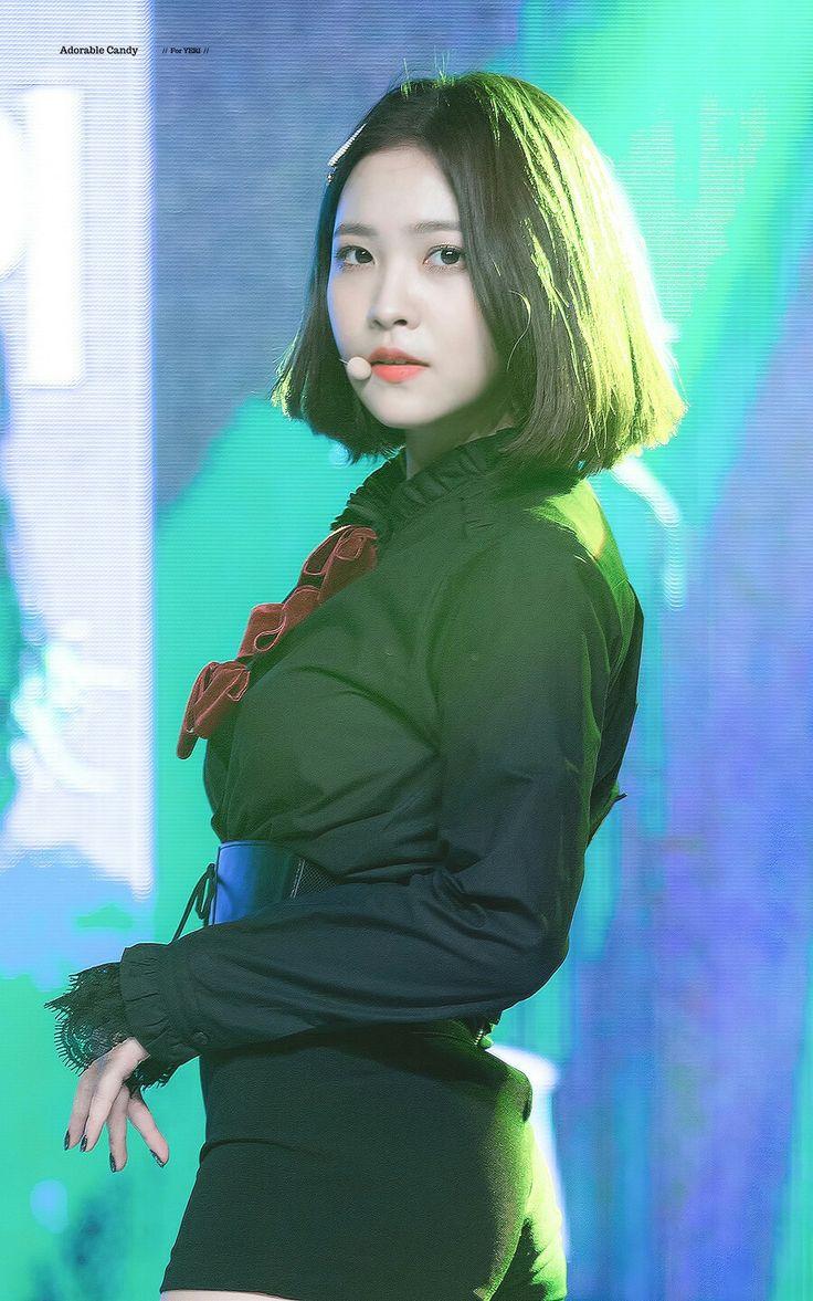 Yeri k-pop Red velvet ❤