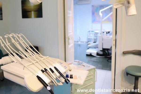 Ottime cure in croazia per i denti risparmiando qualche soldino in più.
